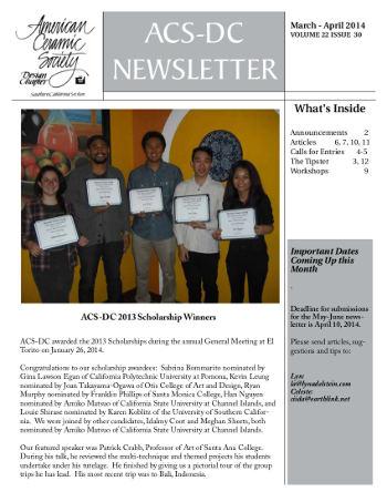 ACS-DC Mar-Apr 2014 newsletterThumb