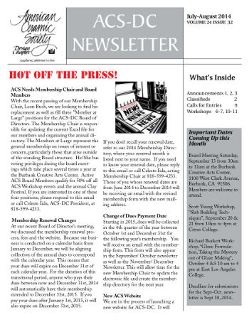 ACS July-August web 2014 newsletterThumb